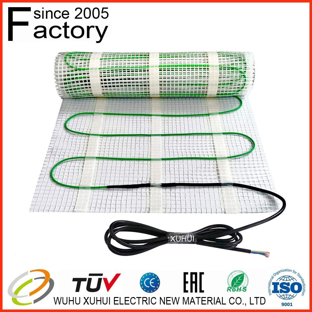 FHMT Floor heating mat twin conductor