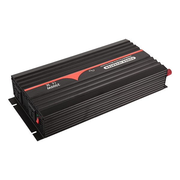 Solar Inverter Batteries