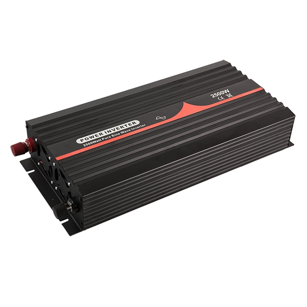 600W Pure Sine Wave Inverter with Charger