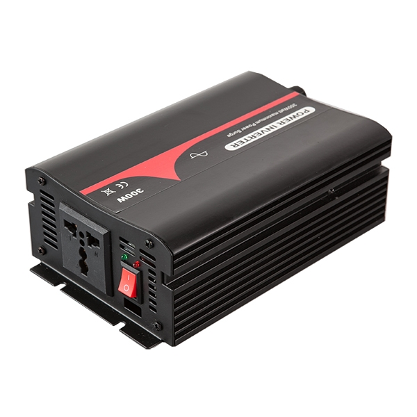 Rated 500w dc 12v 24v ac 10 110v 220v 230v off grid micro pure sine wave power home inverter