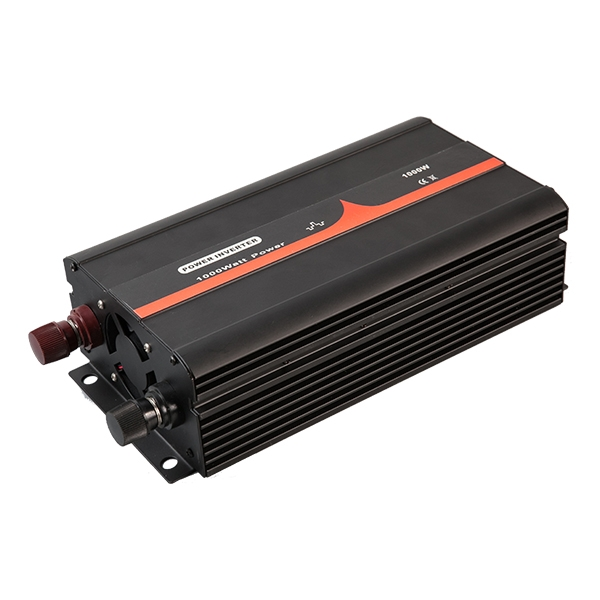 2500W Pure Sine Wave Inverter with Switching Mains Supply Priority and with Charger