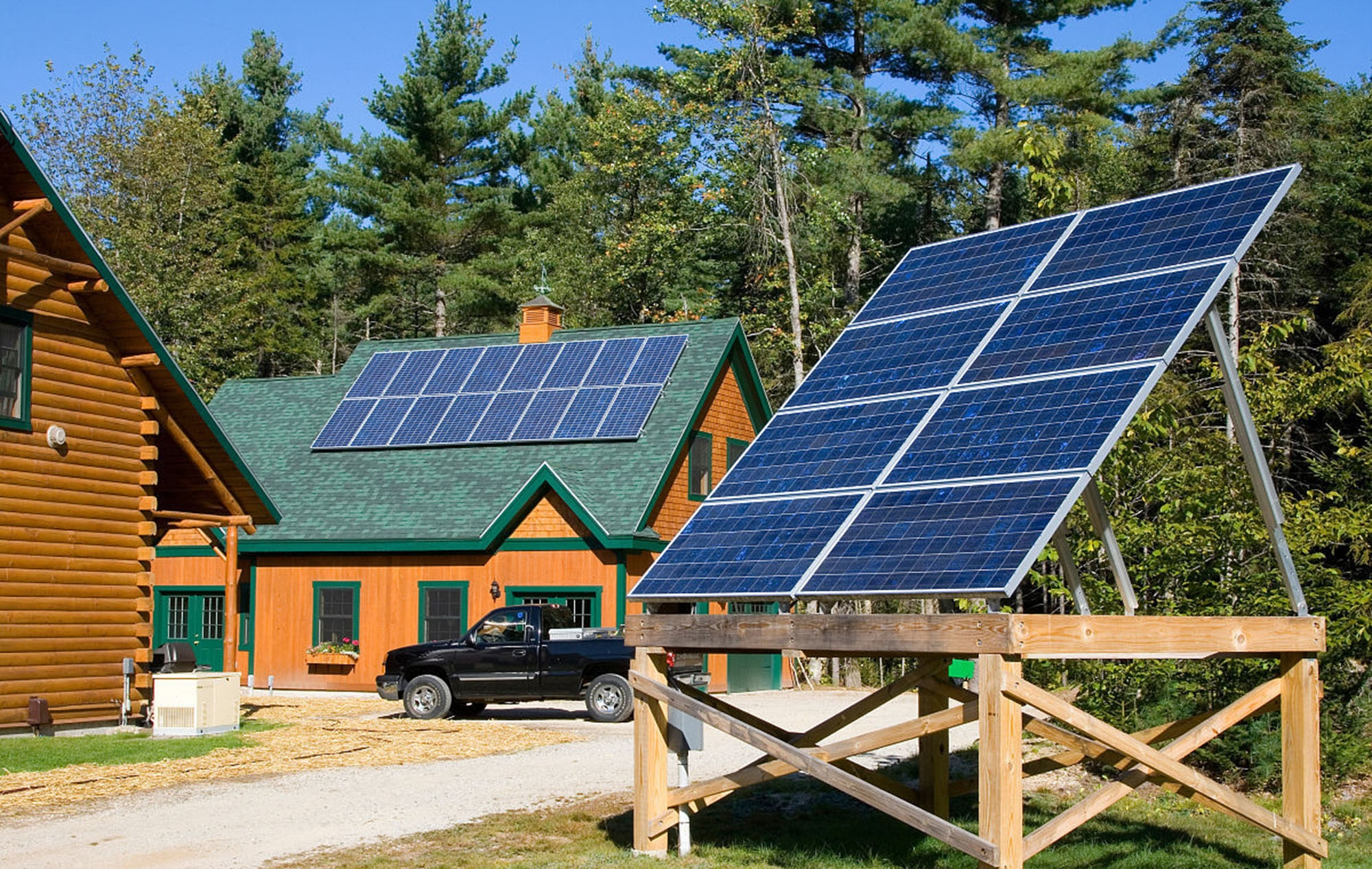 WHAT DOES IT COST TO GO SOLAR?