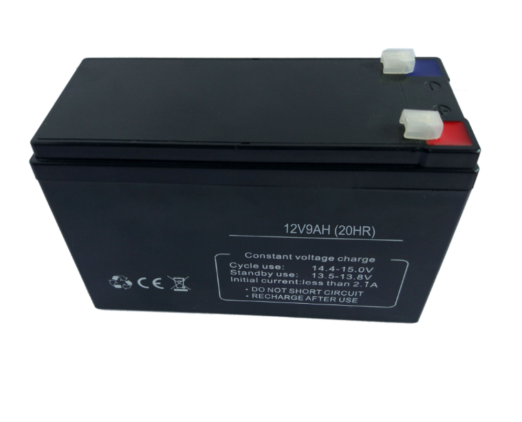 Lithium Titanate Battery