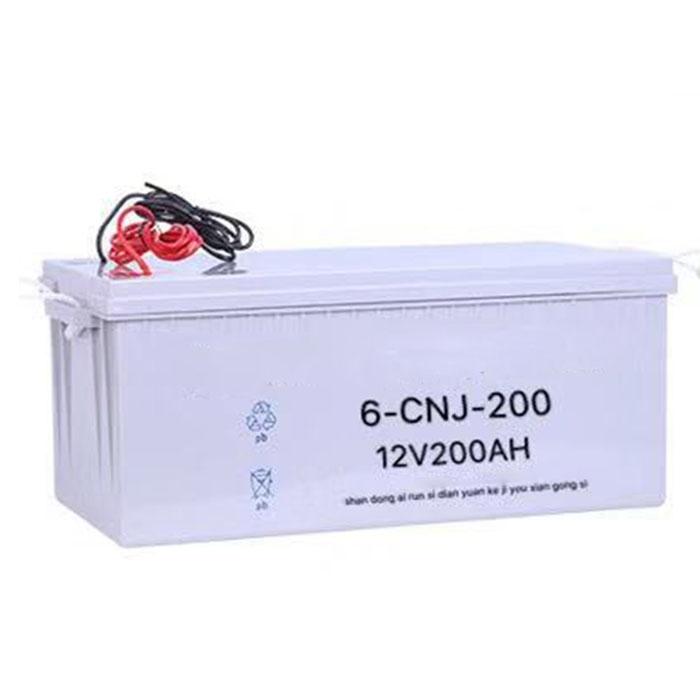 Lthium Ion Battery