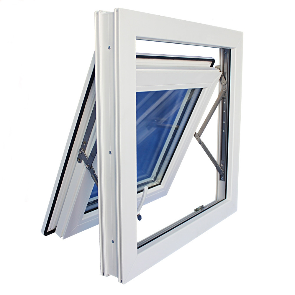 UPVC Awning Window 65 Series