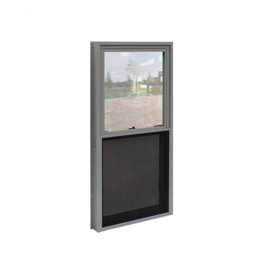 Aluminum Hung Window 85 Series