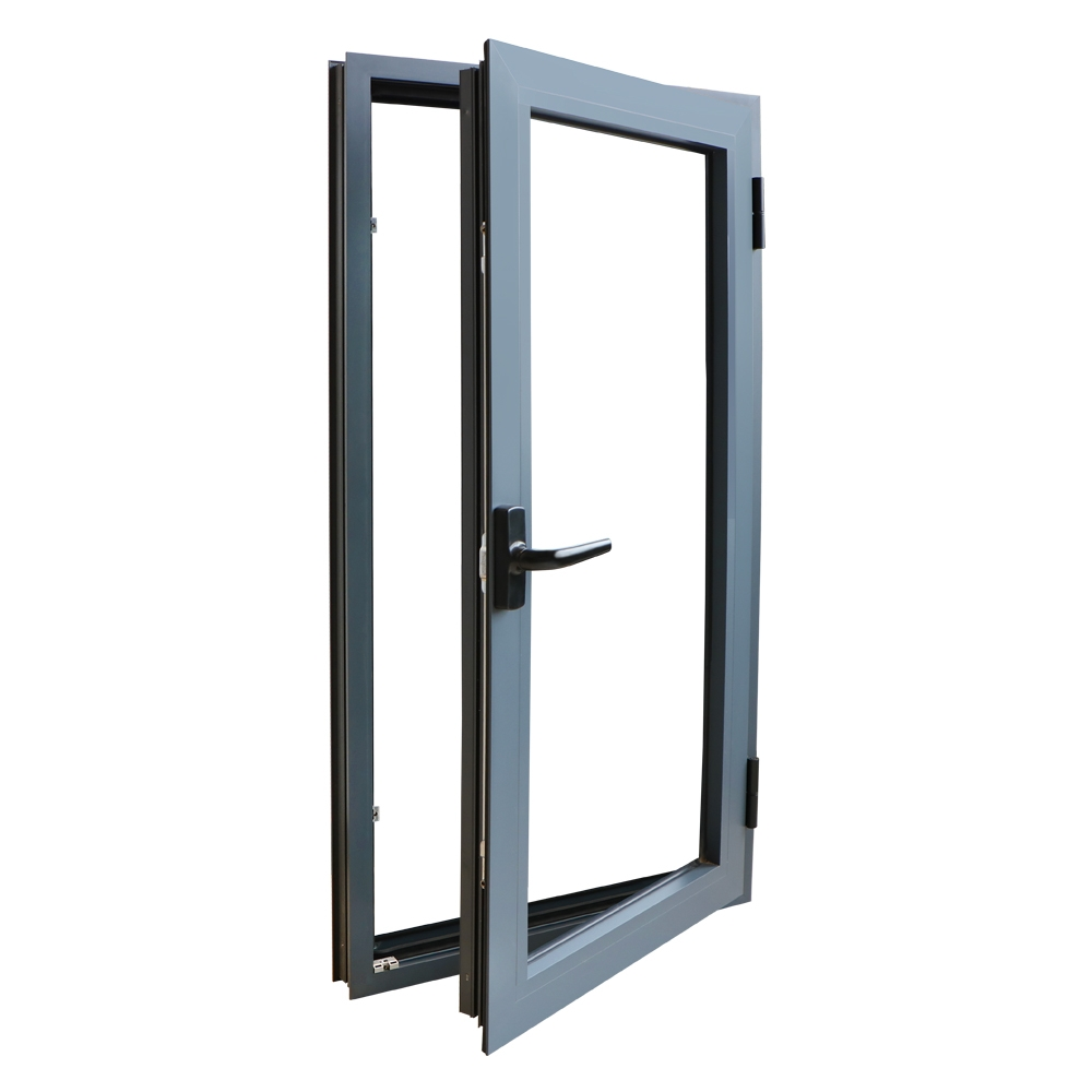 Aluminum Casement Window 60 Series