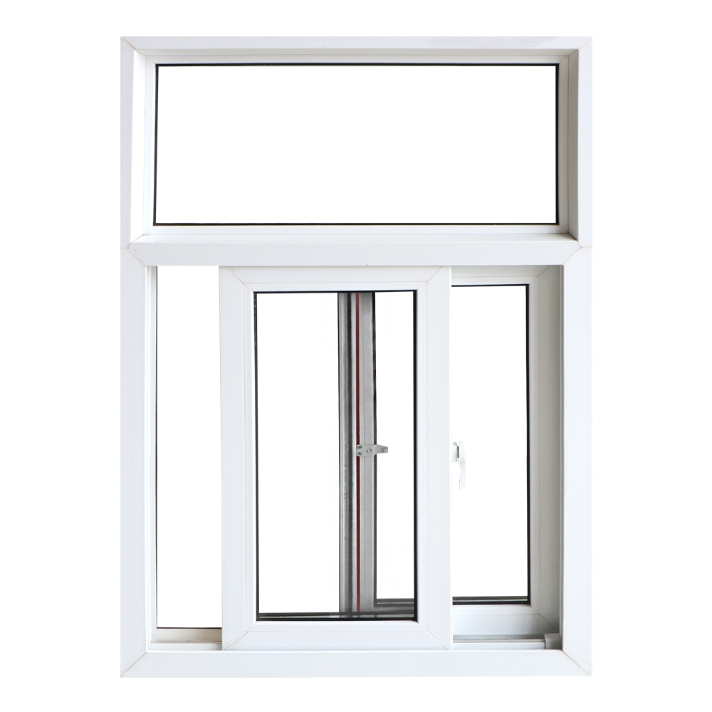 UPVC Sliding Window 80 Series