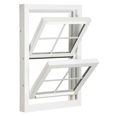 UPVC Hung Window 85 Series