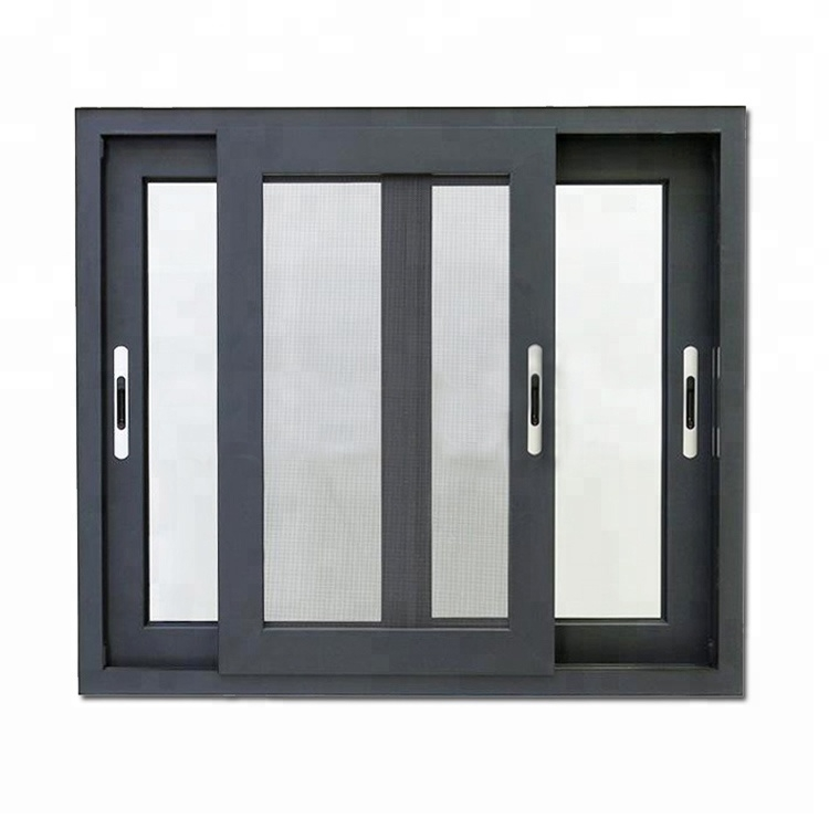 Aluminum Sliding Window 80 Series