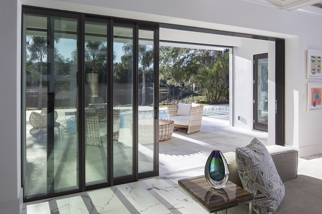 4 Steps to Choosing the Best Patio Door
