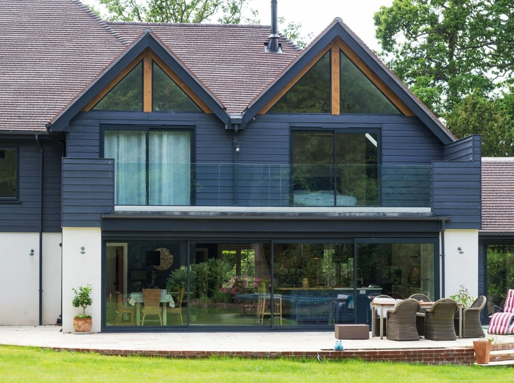 WHY COMPOSITE WINDOWS ARE THE IDEAL CHOICE ?